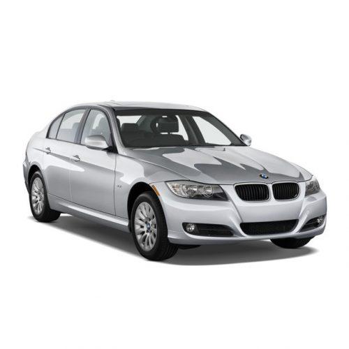 CARPOL taxi safety screen for BMW 3 E90