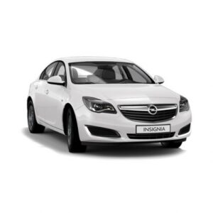 CARPOL taxi safety screen for Opel Insignia A