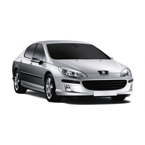 CARPOL taxi safety screen for Peugeot 407 2004-2011