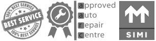 approved car repair center