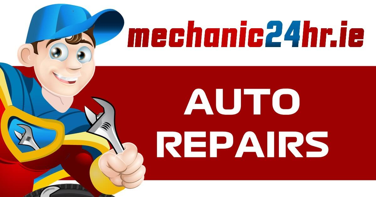 Mechanic24hr