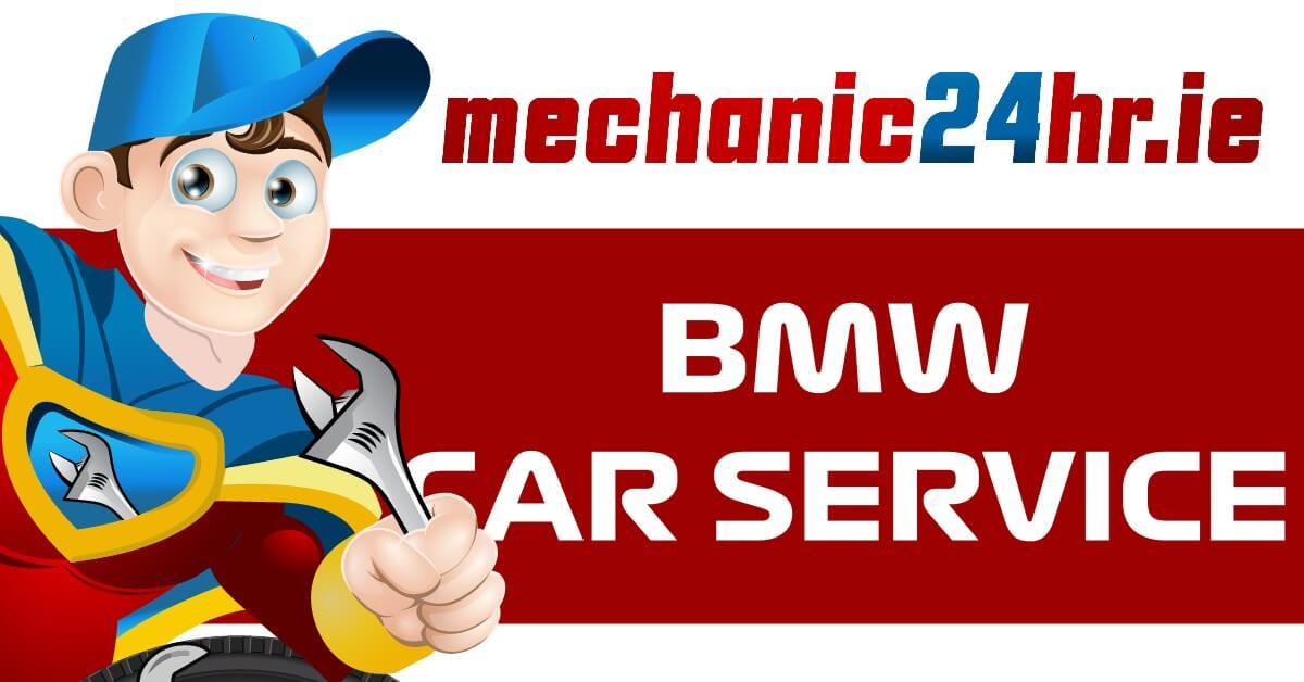 bmw car service dublin finglas