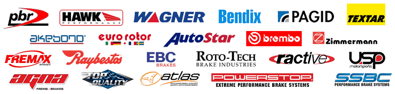 brake components suppliers