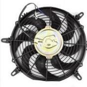 car electric fan repairs