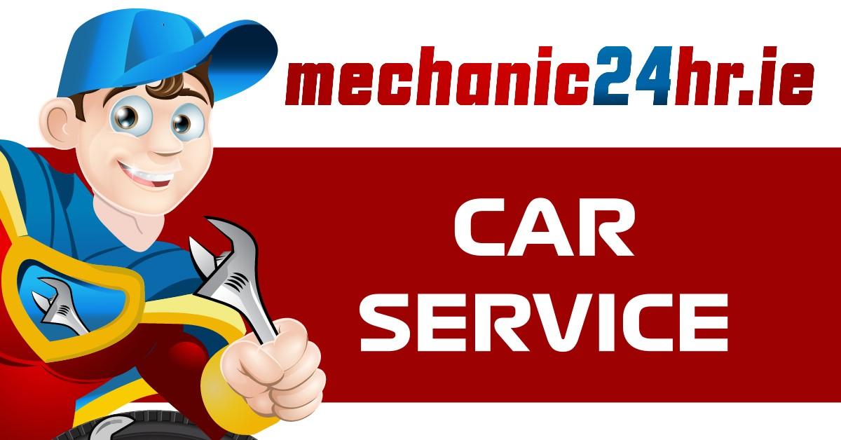 car service dublin finglas