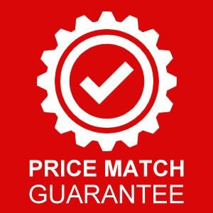 clutch repair price match guarantee