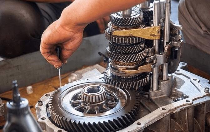 gearbox repairs dublin