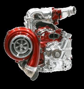 hybrid engine repairs