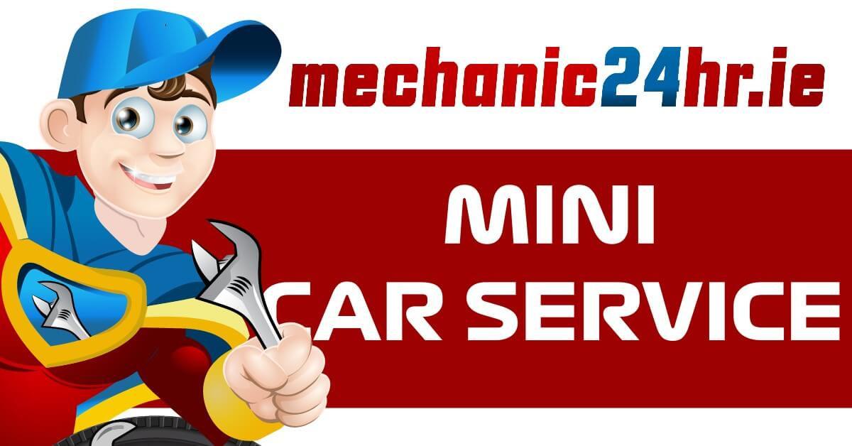 mini car service dublin finglas