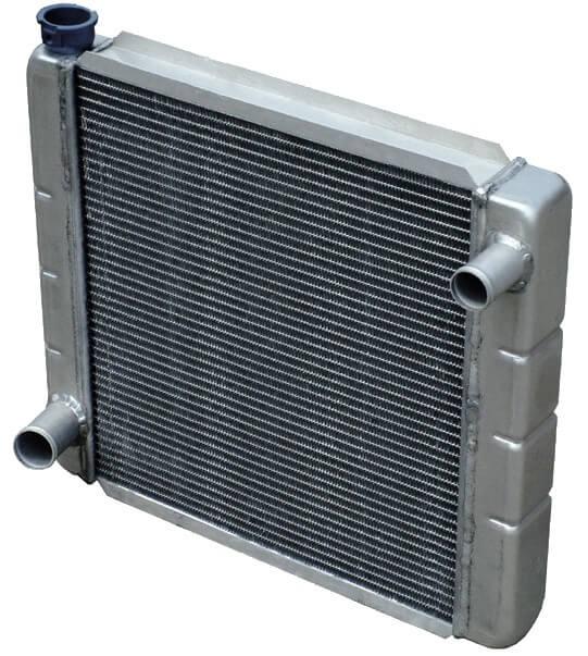 radiator repairs
