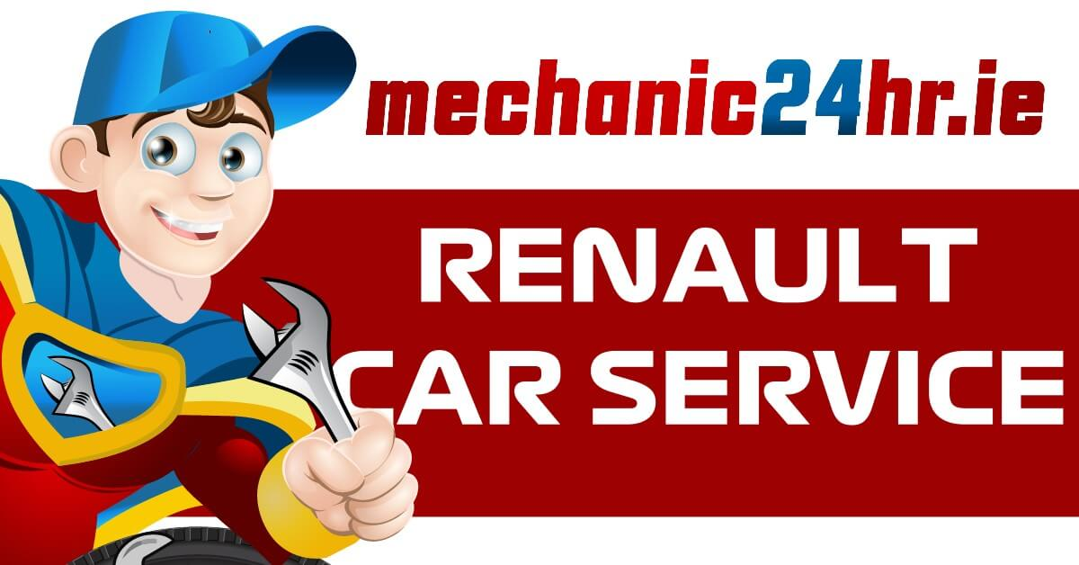 renault car service dublin finglas