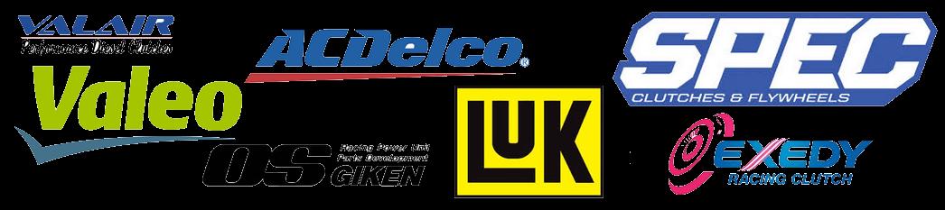 top clutch manufacturers