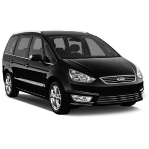 taxi carpol protection screen for Ford Galaxy II 2006-2015