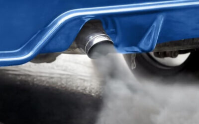 Exhaust & Catalytic Converter – Common Signs of Trouble