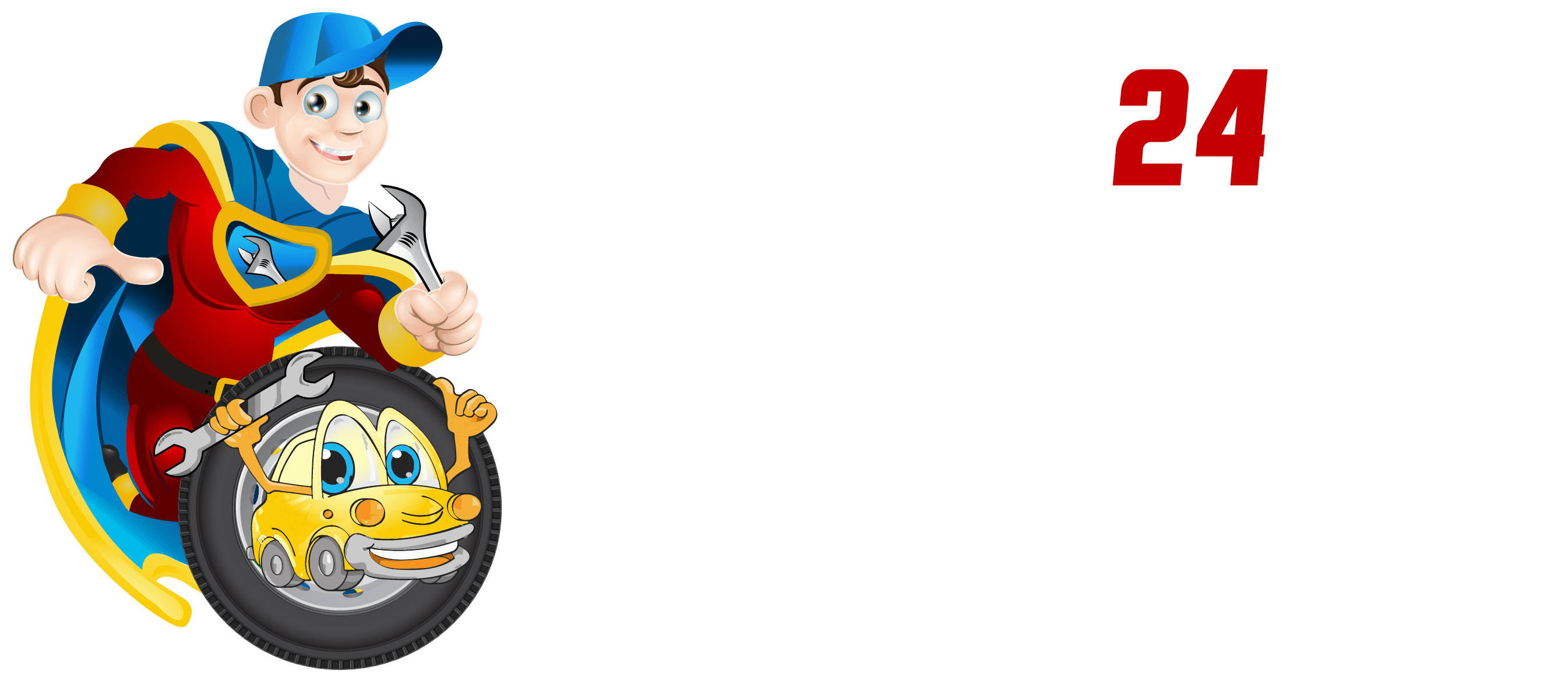 mechanic 24 car service repairs