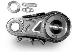 timing chain replacement Dublin