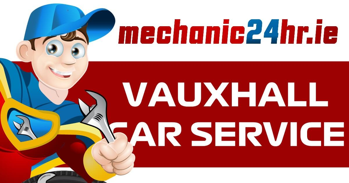 vauxhall car service Dublin Finglas